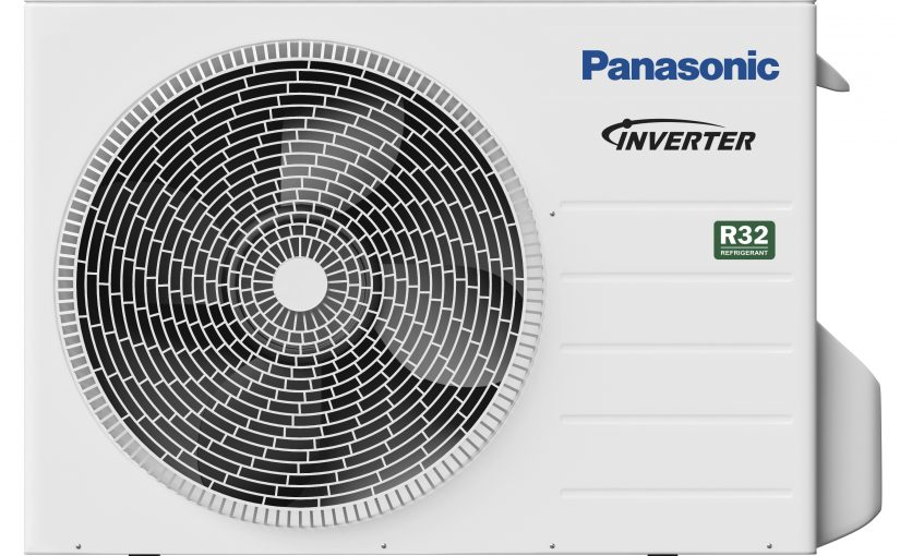 Panasonic Aquarea Generation J